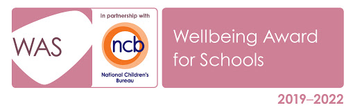Wellbeing Award