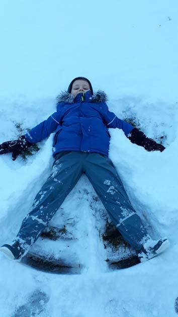 ARthur Snow