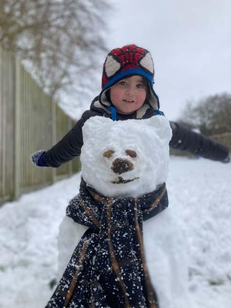 Clark Snow 2