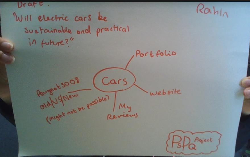 PSPQ idea RS