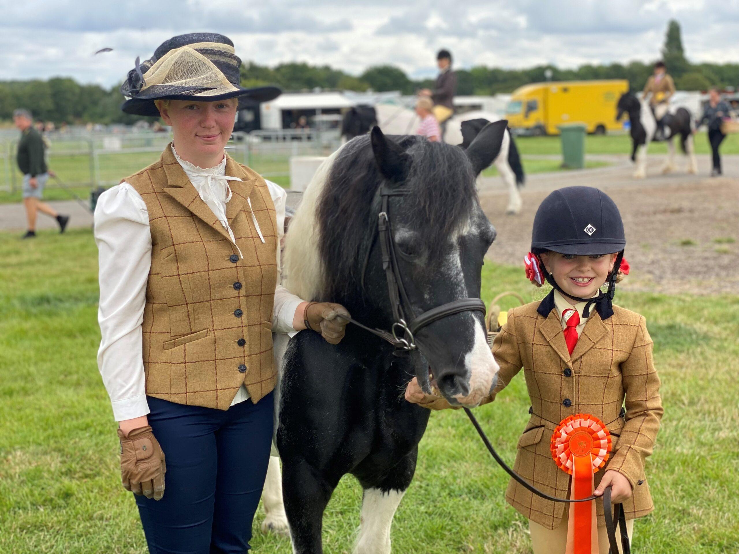 Molly Magnus equestrian ii scaled