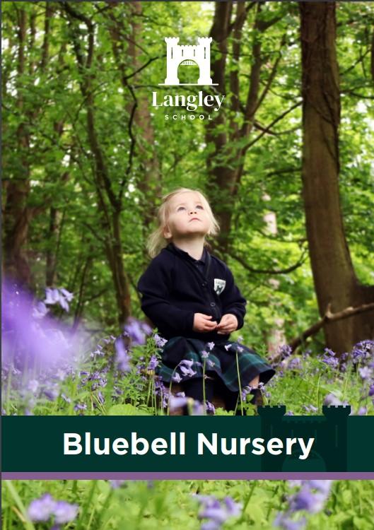 Bluebell Nursery Prospectus